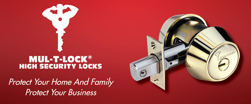 HIGH SECURITY LOCKS FROM LOCKSMITH QUEENS